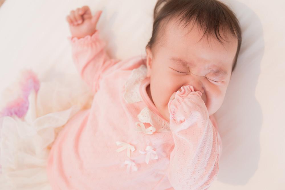 赤ちゃんが泣き止まない!?親がとるべき5つの行動と脳の成長