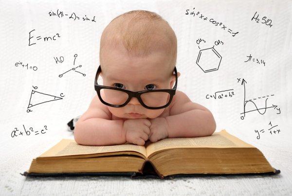 ウチの子どもはいたずらっ子?もしかすると天才かもしれません!