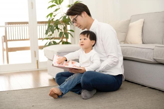 幼少期から始める右脳を伸ばす記憶法
