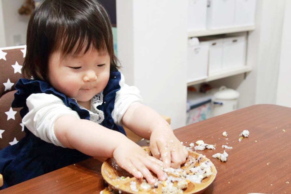 子どもがご飯を食べてくれない!理由と対策