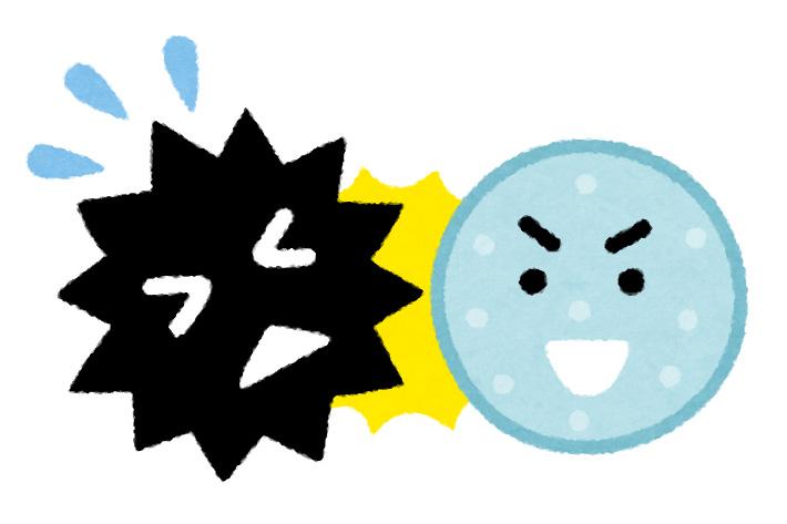 子どもの免疫力UP法
